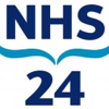 NHS 24 - Scotland's national Telehealth and Telecare organisation. Call us free on 111 if you are ill and it can't wait until your regular NHS service reopens.