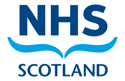 National Health Service Scotland Logo